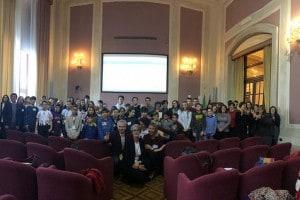 Pi Greco Day 2018: numeri della competizione tra scuole