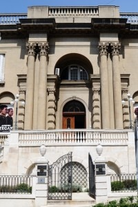 Museo Nikola Tesla, Belgrado
