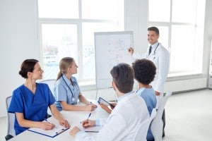 Test medicina 2018: posti disponibili per ateneo