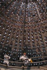 I Laboratori del Gran Sasso proseguono gli studi di Majorana sui neutrini