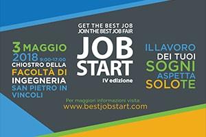 JobStart: il ponte tra università e mondo del lavoro