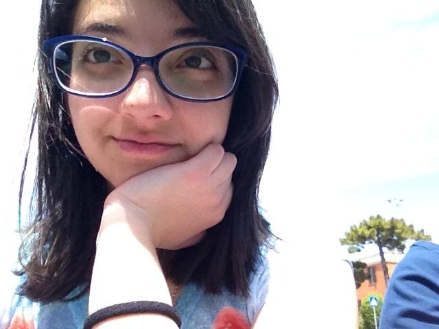 Alessia e le STEM: la passione per la Chimica e un futuro nella scienza