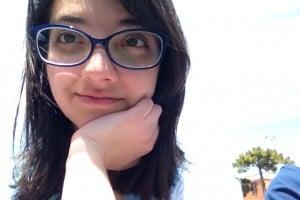 Alessia Cavallaro, 18 anni, ha scelto un percorso universitario nelle STEM