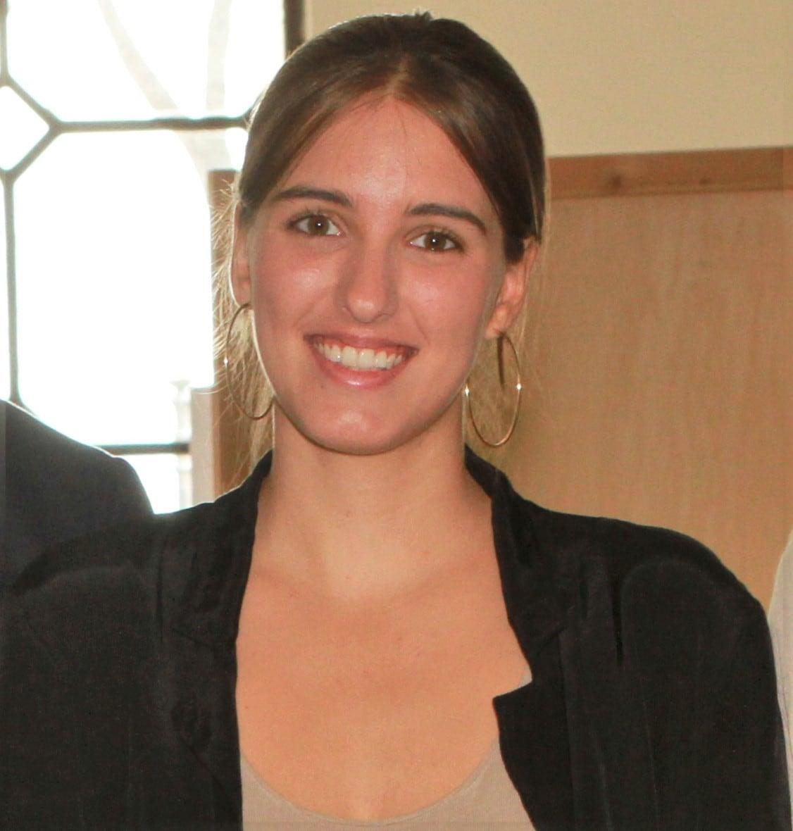 Maria, dal liceo classico al mondo delle STEM