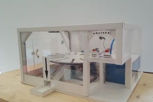Autodoc Systems, il prototipo dimostrativo