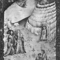 Canto III Purgatorio di Dante: testo, parafrasi e figure retoriche