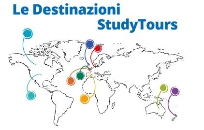 Destinazioni StudyTours