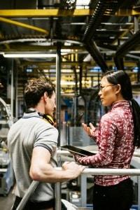 Il mercato cinese è concorrenziale per via del basso costo del lavoro