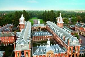 Wellington College, UK: una delle scuole in cui potresti tracorrere un periodo di studio fuori dall'Italia