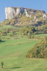 Monte Bismantova