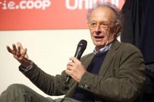 Gherardo Colombo, ex magistrato e fondatore dell'associazione Sulleregole