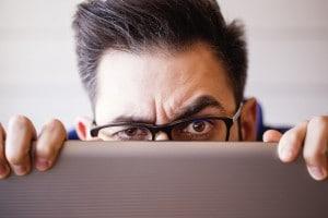 Privacy online: possibile traccia di prima prova?