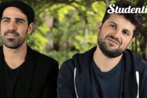 Tonno spiaggiato: l'intervista con Frank Matano e Matteo Martinez