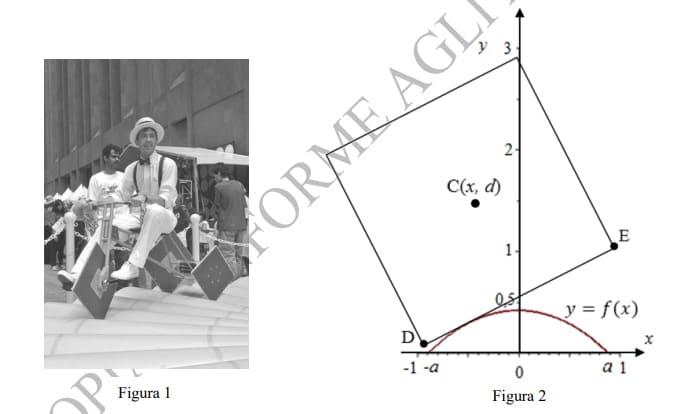 Seconda Prova Matematica Risoluzione Problema Ruota Quadrata