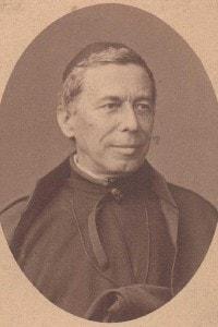 Angelo Secchi, gesuita e astronomo italiano dell'Ottocento