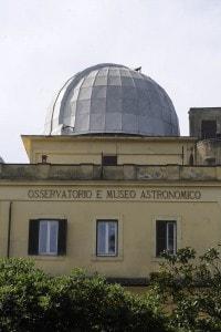 Osservatorio di Monte Mario a Roma