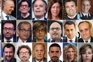 Tra i nuovi ministri del neoinsediato governo Conte c'è anche Marco Bussetti all'Istruzione