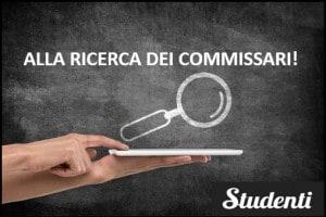 Pubblicati i nomi dei commissari esterni della maturità 2018