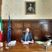 Esame terza media 2018: l'augurio del Ministro Bussetti