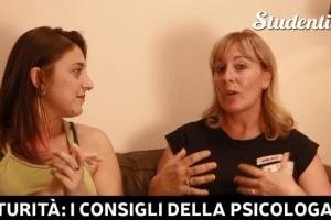 Maturità 2018: i consigli last minute della psicologa Eleonora Manna