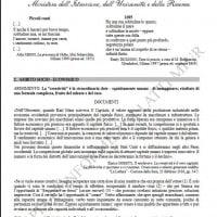 Tracce ufficiali Miur prima prova Maturità 2018 - Pagina 4