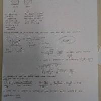 Soluzione problema 1-6 - seconda prova scientifico maturità 2018