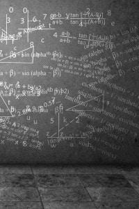 Bacone rifiutava la matematica come base e linguaggio del procedimento scientifico