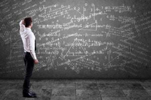 Soluzioni problemi 1 e 2 matematica seconda prova maturità 2018