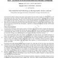 Traccia ufficiale seconda prova 2018 inglese, liceo linguistico