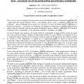 Traccia ufficiale Miur spagnolo, seconda prova 2018 liceo linguistico