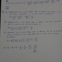 Soluzione quesiti 2 e 8 - seconda prova scientifico maturità 2018