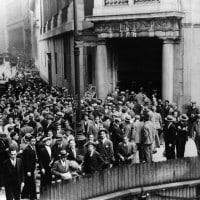 Crisi del 1929: storia e caratteristiche della Grande Depressione