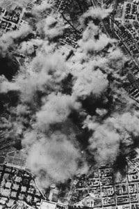 Bombardamento di Roma, 19 luglio 1943