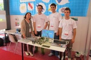 La maker Faire 2018 si terrà a Roma dal 12 al 14 ottobre