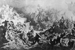 Battaglia di Salamina
