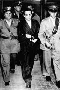 Antonio Pallante, l'uomo che attentò alla vita di Togliatti il 14 luglio 1948