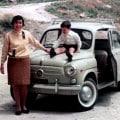 120 anni dalla nascita della FIAT