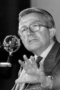 Giulio Andreotti (1919-2013)