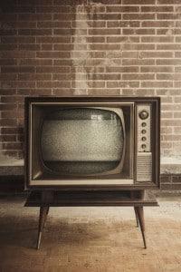 Il televisore fu lo strumento dell'unificazione linguistica del paese