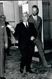 Amintore Fanfani (1908–1999)