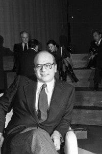 Bettino Craxi (1934-2000)