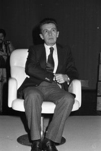 Enrico Berlinguer (1922-1984)