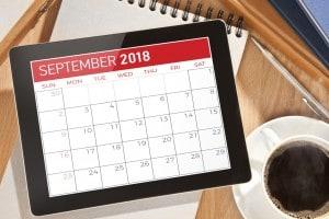 Professioni Sanitarie 2018: prossime date e scadenze