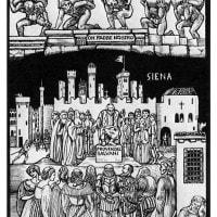 Canto XI Purgatorio di Dante: testo, parafrasi e figure retoriche