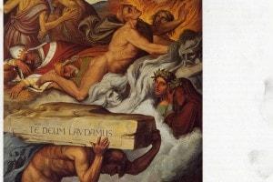 Il Purgatorio è la seconda Cantica della Commedia di Dante Alighieri