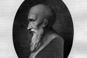 Eschilio, poeta greco antico