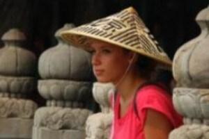 Studentessa Intercultura in Asia