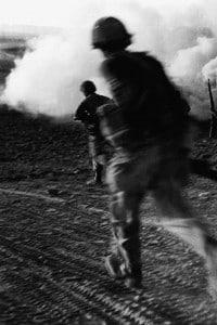Truppe Israeliane invadono l'Egitto durante la crisi di Suez