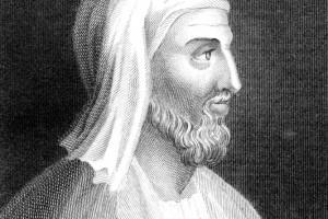 Ritratto di Plutarco