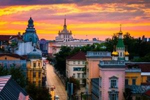 Studiare medicina in Bulgaria: qualcuno sceglie di farlo a Sofia